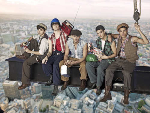 Wanted! (I Will ALWAYS Support TW No Matter What :) All In A Dayz Work!! 100% Real ♥