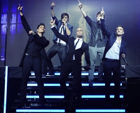 Wanted! (I Will ALWAYS Support TW No Matter What :) On Live Tour!! 100% Real ♥