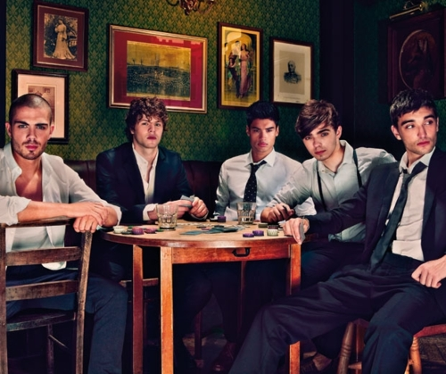 Wanted! (I Will ALWAYS Support TW No Matter What :) Photoshoot!! 100% Real ♥