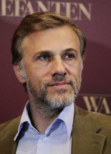 Christoph Waltz images Water For Elephants Germany Photocall wallpaper and background photos