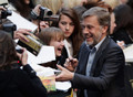 Water For Elephants Germany Premiere - christoph-waltz photo