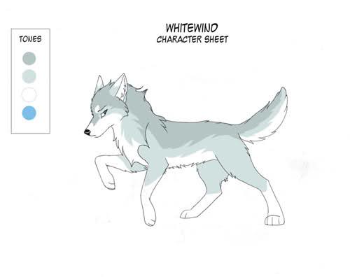Whitewind