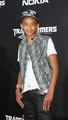 Willow & Jaden Smith: transformers 3 Premiere in NY, Jun 28