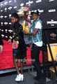 Willow & Jaden Smith: Transformers 3 Premiere in NY, Jun 28 - jaden-smith photo
