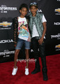 Willow &amp; Jaden Smith: Transformers 3 Premiere in NY, Jun 28 - jaden-smith photo