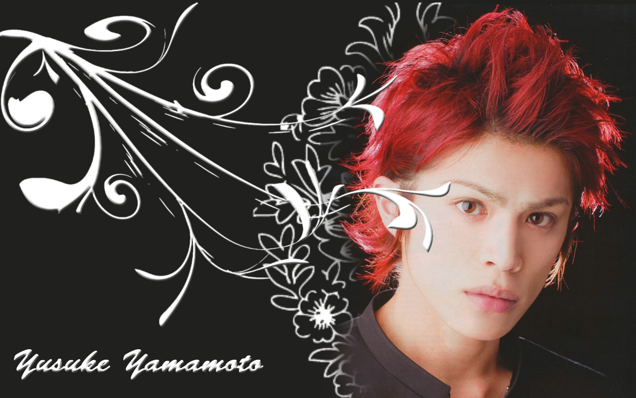yamamoto yusuke wallpaper - photo #17