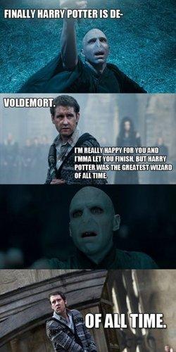 Yo, Voldemort