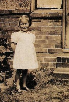 Young Cynthia