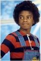 Young Mike - michael-jackson photo