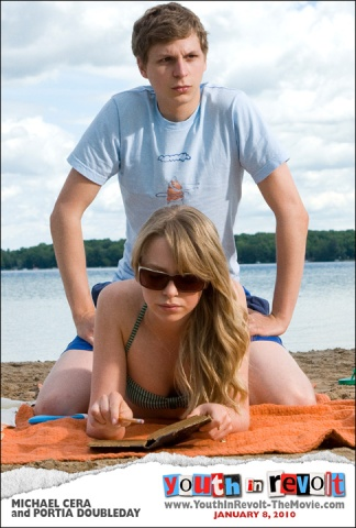 Youth In Revolt Movie Poster - Youth In Revolt Photo ...