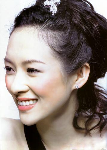 Zhang Ziyi (2005)