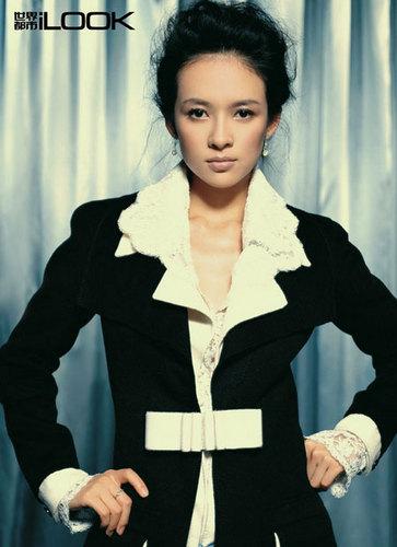 Zhang Ziyi (2006)