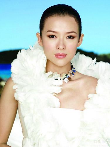 Zhang Ziyi (2009)