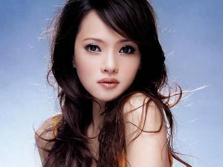 азиатки в ряд фото