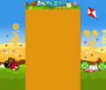 angry birds wallpaper - angry-birds photo