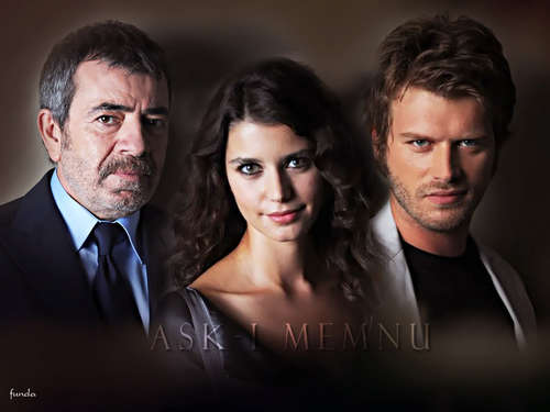 ASK-I MEMNU wallpaper with a business suit and a suit called aski memnu