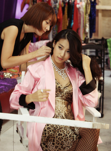 bora-MV Making