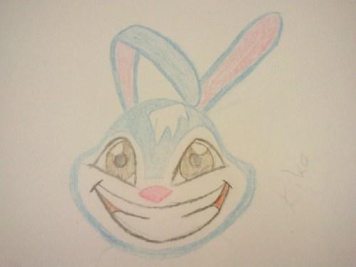 drawing y me