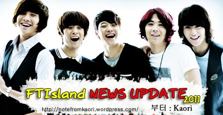 f.t. island =)