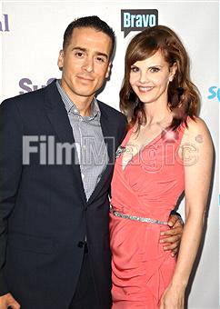 kiersten WArren and husband Kirk Acevedo