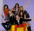 lemonade mouth.