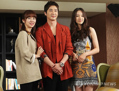 lie to me - korean-dramas Photo