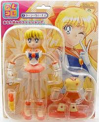 minako aino - sailor-moon-spaghetti-dolls-3 Photo