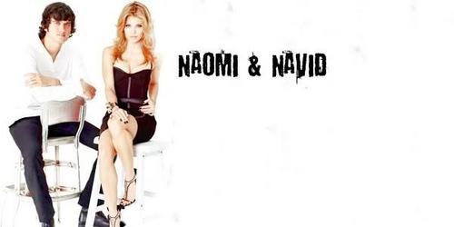 naomi/navid;