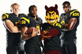 new uniforms - arizona-state-university photo