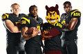 new uniforms - arizona-state-university photo