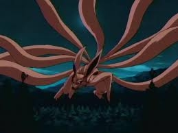 Nine Tailed Demon Fox Images Nine Tailed Fox Demon Wallpaper And