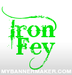 possible spot icon - the-iron-fey-series icon