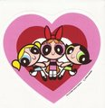 powerpuff girls are in my heart : )