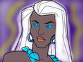 storm - x-men-evolution photo