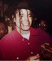 the most beautiful SMILE - michael-jackson photo