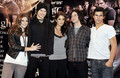 twilight the cast - twilight-series photo