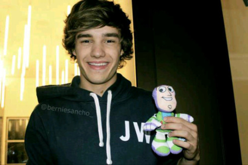 xXx Liam xXx