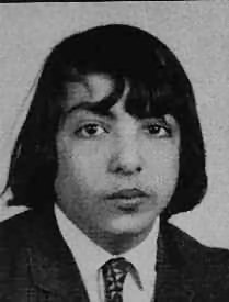 young paul stanley
