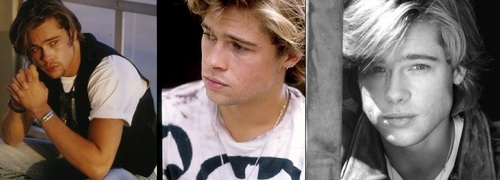 Brad Pitt wallpaper titled ▲BP▲