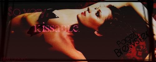 ♥Kissable♥
