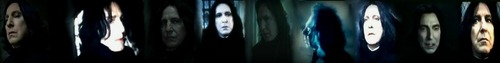 - Snape Banner -