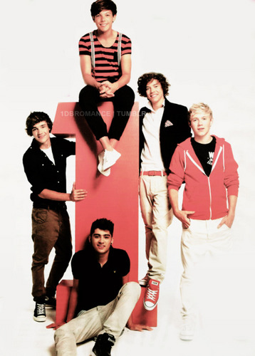 1D In Teen Now Shoot!