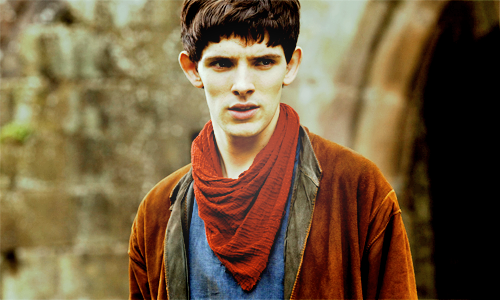 Adorable Merlin