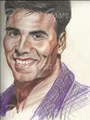 Akshay - akshay-kumar fan art