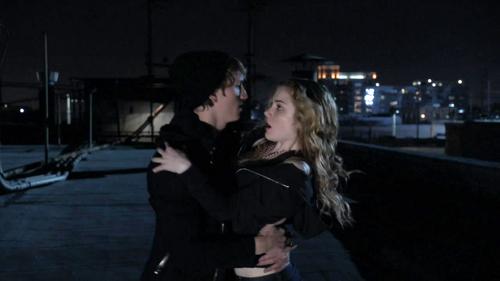 Alek & Chloe