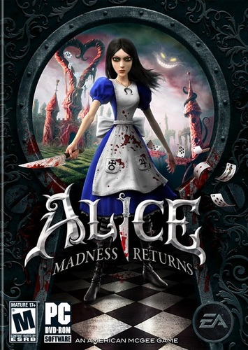 Video Games images Alice Madness Returns HD wallpaper and background photos