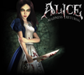 Alice Madness Returns - video-games photo