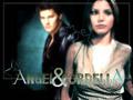 Angel and Cordelia