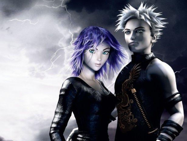 Anime anime pics 2011