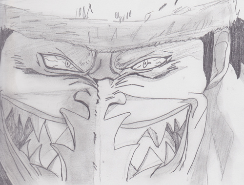 Arlong - One Piece
